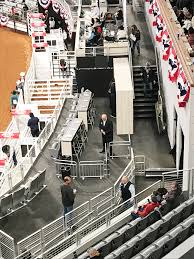 Xpress II Dickies Arena Texas