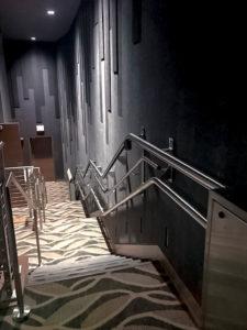 Artira installation in university