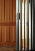 Standard door package